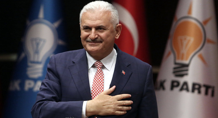 Binəli Yıldırım İlham Əliyevi təbrik etdi