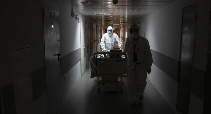 Ermənistanda daha 31 nəfər koronavirusdan öldü