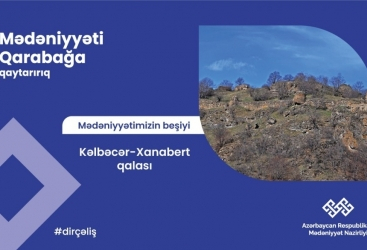 """Karabaj es la cuna de nuestra cultura"": Fortaleza Xanabert"