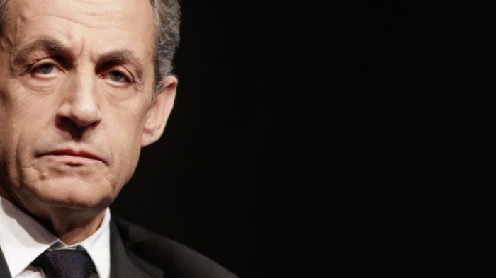 Prozess gegen Ex-Präsident Sarkozy