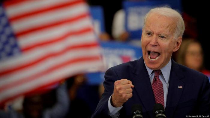 Biden defeats Trump to win White House