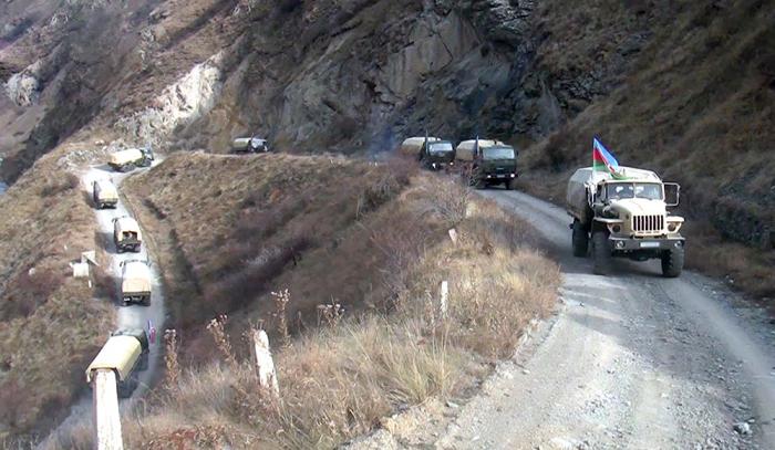 لقطات من قرى كالبجار -   فيديو