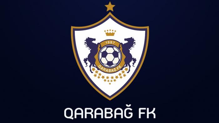 """""""Qarabağ"""" klubu  -"""