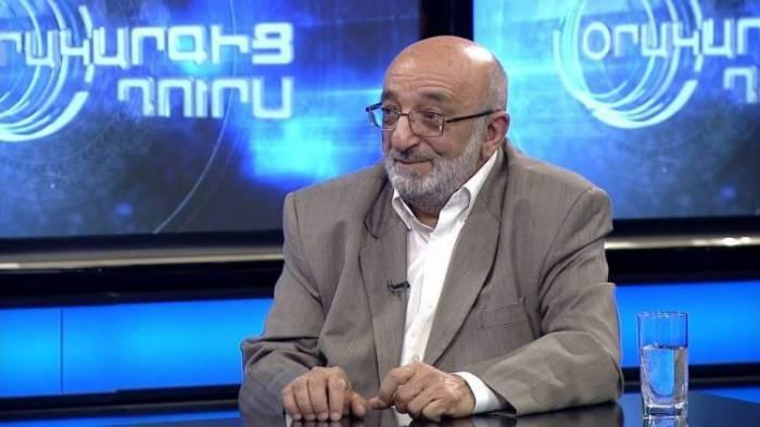 We were defeated in all directions - Armenian publicist