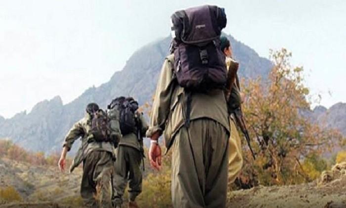 Ermənistan yüzlərlə PKK terrorçusunu Qarabağa gətirdi