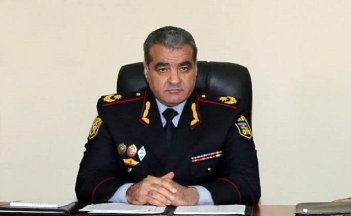 Nazir Mirqafar Seyidovun vəzifəsini dəyişdirdi