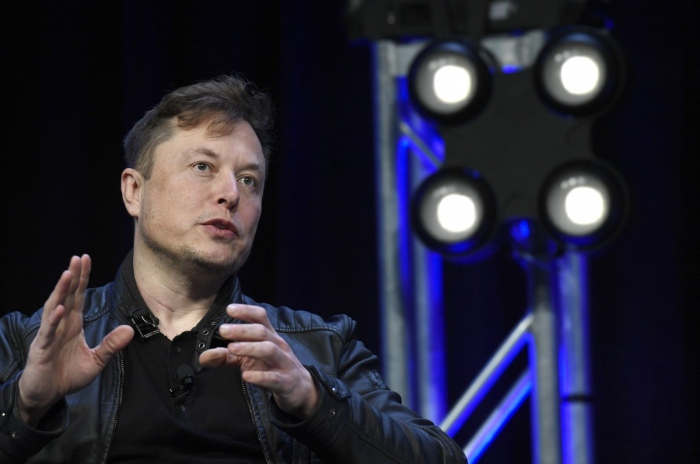 Elon Musk overtakes Bill Gates to become world