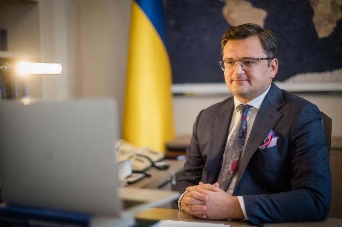 Ukraine has always supported Azerbaijan's territorial unity - UkrainianFM