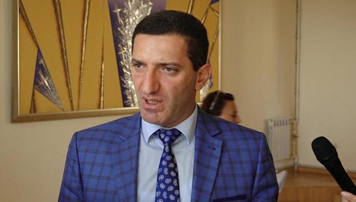 Armenia hides information about Jalal Harutyunyan