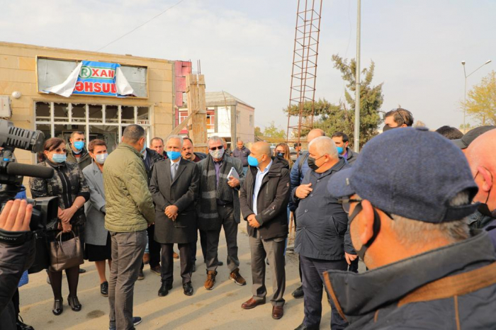 UN agenciesconclude needs assessment mission to conflict-affected regions of Azerbaijan