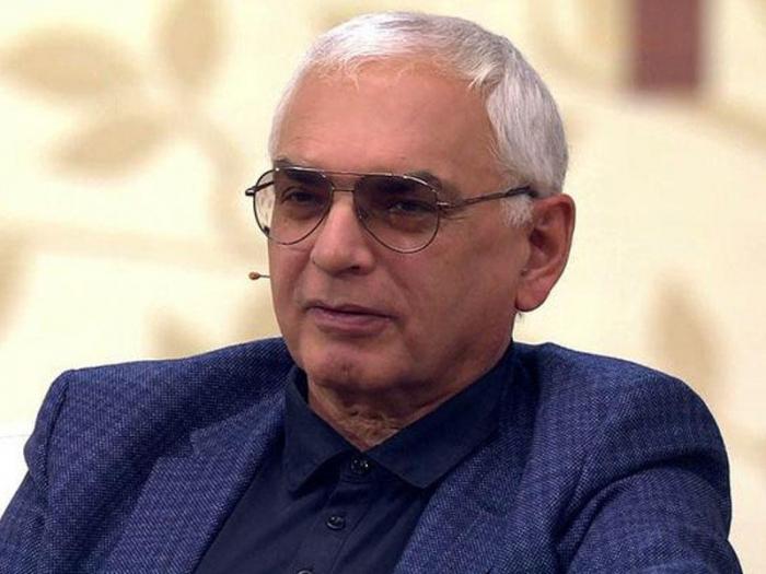 """""""İlham Əliyev bütün Cənubi Qafqazın lideridir"""" -    Şahnazarov"""