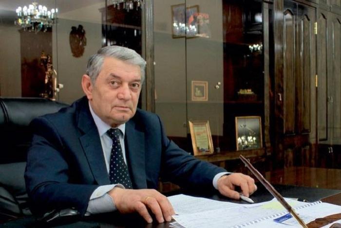 Ermənistanda daha bir nazir istefa verdi