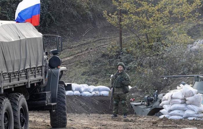 Le ministère russe de la Défense a ouvert un hôpital de campagne au Karabagh - VIDEO