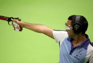 Los tiradores azerbaiyanos ganan dos medallas de oro en Polonia