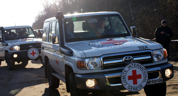 ICRC increases its contingent in Karabakh