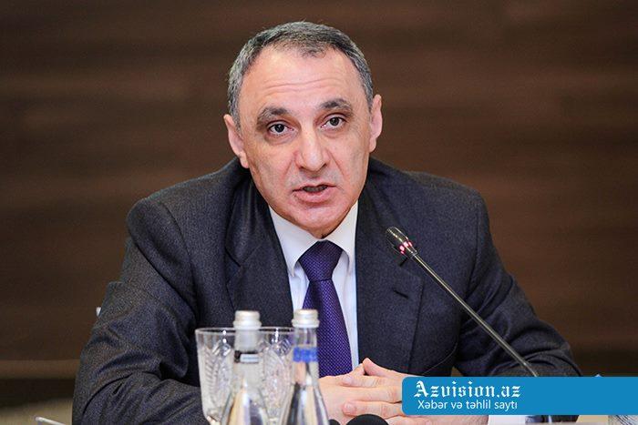 Argentinanın Baş Prokuroru azərbaycanlı həmkarının məktubuna cavab verdi
