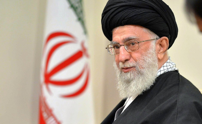 Iran's Supreme Leader pledges to 'firmly prosecute' those behind assassination of top military scientist