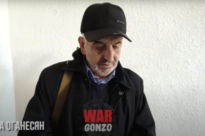 Separatçı məmur Azərbaycan Ordusunun gücünü etiraf etdi