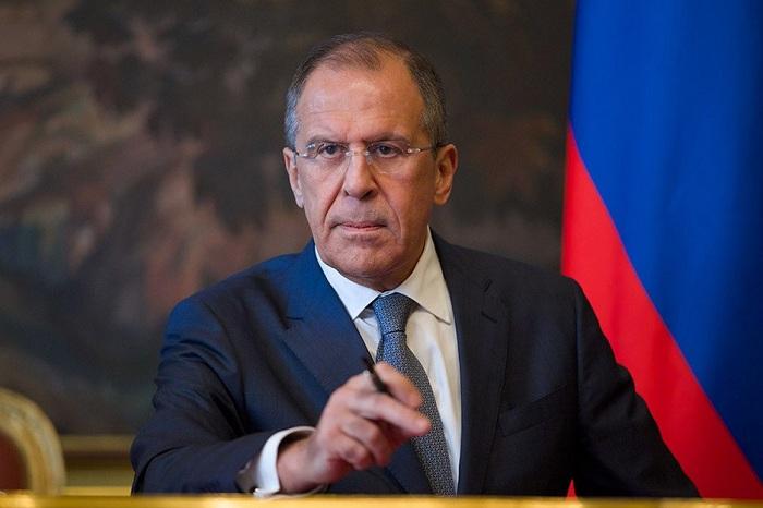 """""""Bedeutung der Karabach-Erklärung wird jeden Tag bestätigt""""-   Lawrow"""