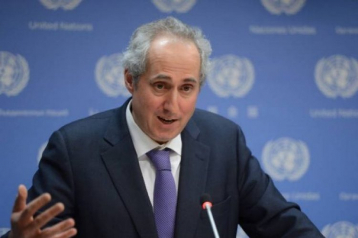 UN Secretary General grateful to Russia for reaching truce agreement in Nagorno-Karabakh