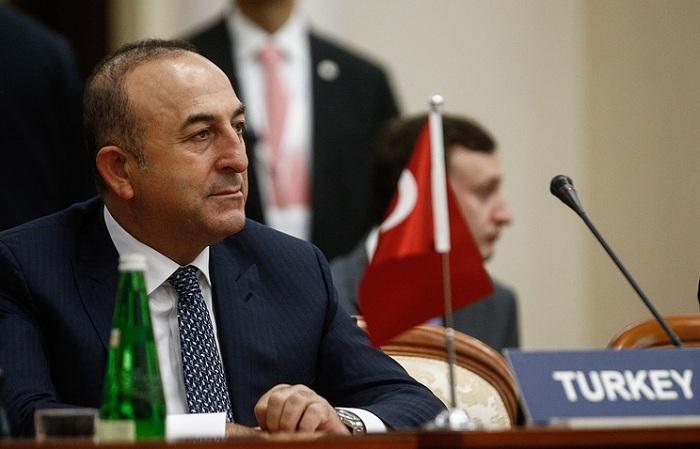 """Çavuşoğlu:  """"Fransa bitərəf ola bilmədi"""""""