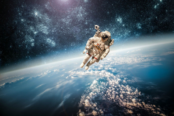 What are the health risks of space?