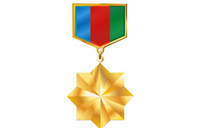 Yeni medalın təsis olunma layihəsi qəbul edildi