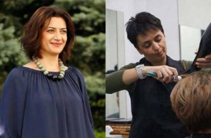 Paschinjans Frau wird des Diebstahls beschuldigt