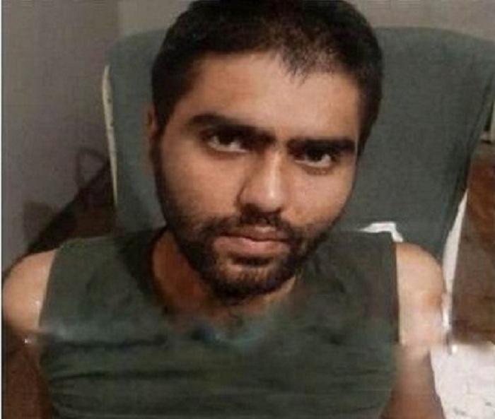 Armenians spreadcaptured Azerbaijani soldier