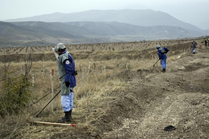 """ANAMA  : """"La carretera que conecta Tartar y Sugovushán se pondrá en funcionamiento en los próximos días"""""""