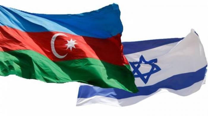 İsrail səfirliyi Azərbaycan xalqını təbrik etdi