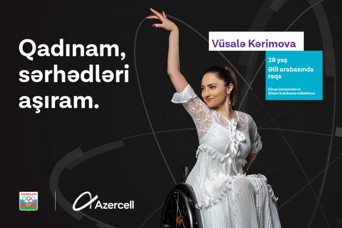 Azercell-in layihəsi medal qazandı