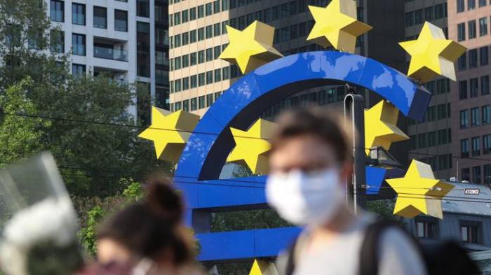Pandémie: une économie «durablement affaiblie», affirme le chef économiste de la BCE