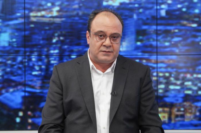 """""""Paşinyan iflasa uğrayıb və açıq-aşkar yalan danışır"""" -  Erməni politoloq"""