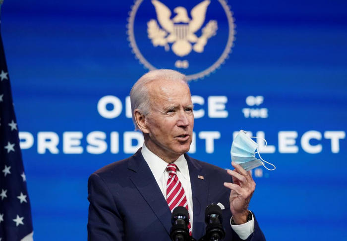 Biden can pass his China test -   OPINION