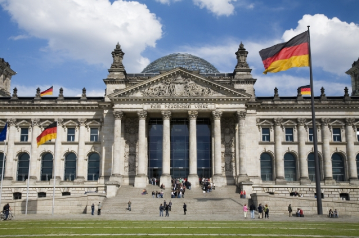 German Bundestag welcomes cessation of hostilities in Karabakh for sustainable peace