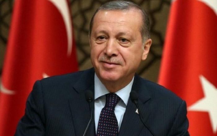 """""""Can Azərbaycan torpaqlarını 44 günə geri aldı"""" -    Ərdoğan"""