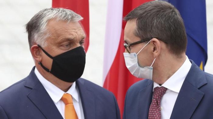 Orban will gesondert über Rechtsstaatlichkeit sprechen
