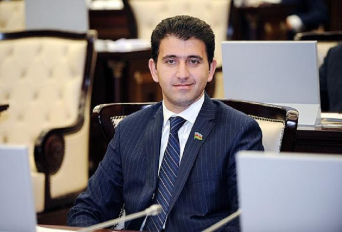 """""""Prezidentin müsahibələri erməni lobbisinə tərs sillədir"""""""