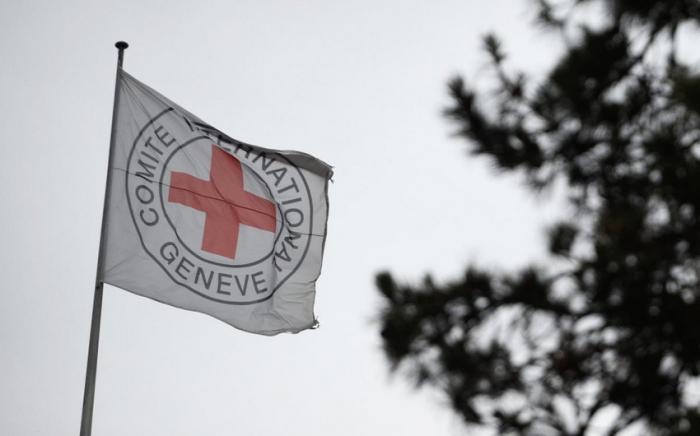 خطف موظف في اللجنة الدولية للصليب الأحمر