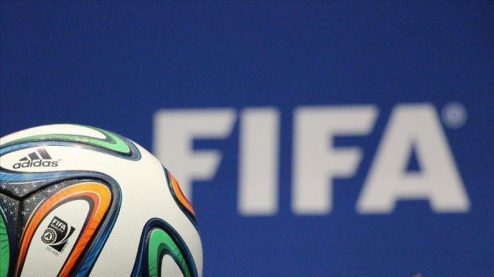 Azerbaiyán sube 5 puestos en la clasificación mundial de la FIFA