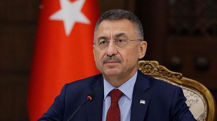 """""""الجنود الأتراك سيبدأون الخدمة في أذربيجان قريباً"""" - فؤاد أكتاي"""