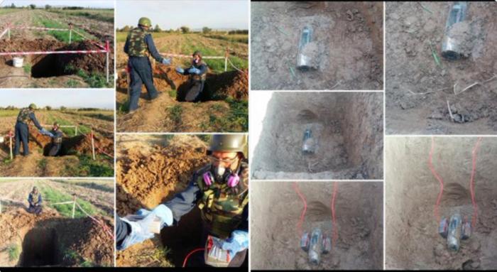 Armenia has wide practice of usage of phosphorus munitions - Hikmet Hajiyev