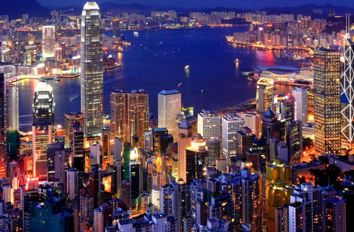 Dünyanın ən bahalı şəhərləri açıqlandı
