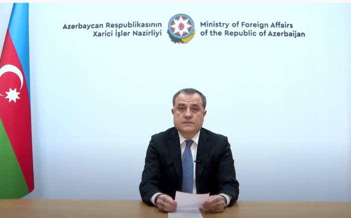 Azerbaijan remains committed to its obligations under the international humanitarian law - Azerbaijan FM