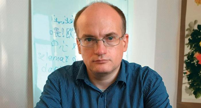 """""""Ermənistan müharibəyə hazır deyildi"""" -  Rusiyalı hərbi ekspert"""