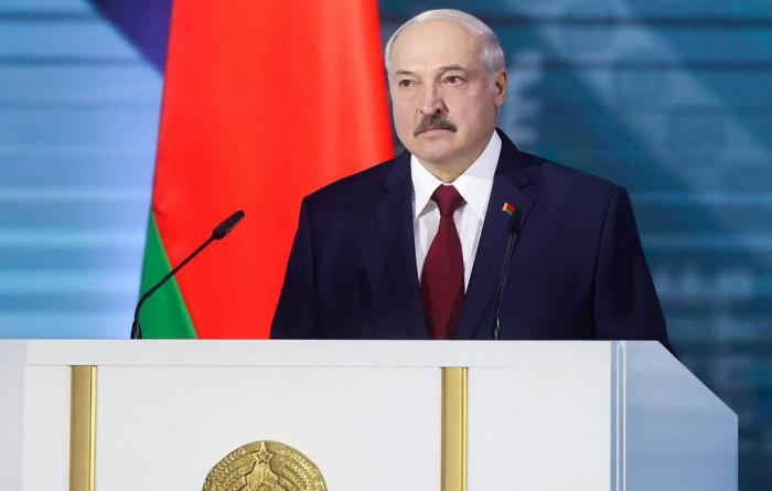 Lukaşenko müharibəyə son qoyulmasında Rusiyanın rolundan danışdı