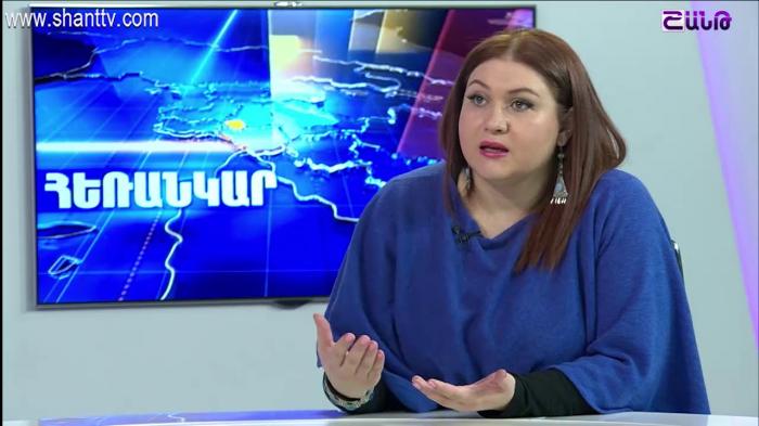"""""""Gözümüzün önündə minlərlə itkini gizlədirlər"""" -  Erməni ekspert"""
