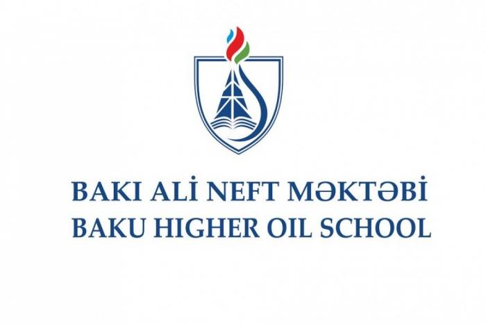 Escuela Superior de Petróleo de Bakú y la Universidad Técnica de Tallin firman un acuerdo de cooperación