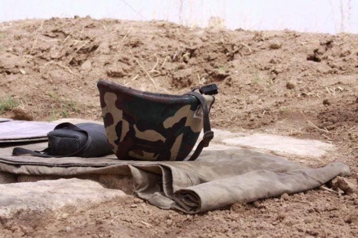 Qarabağda döyüşən 43 erməni polisi itkin düşüb